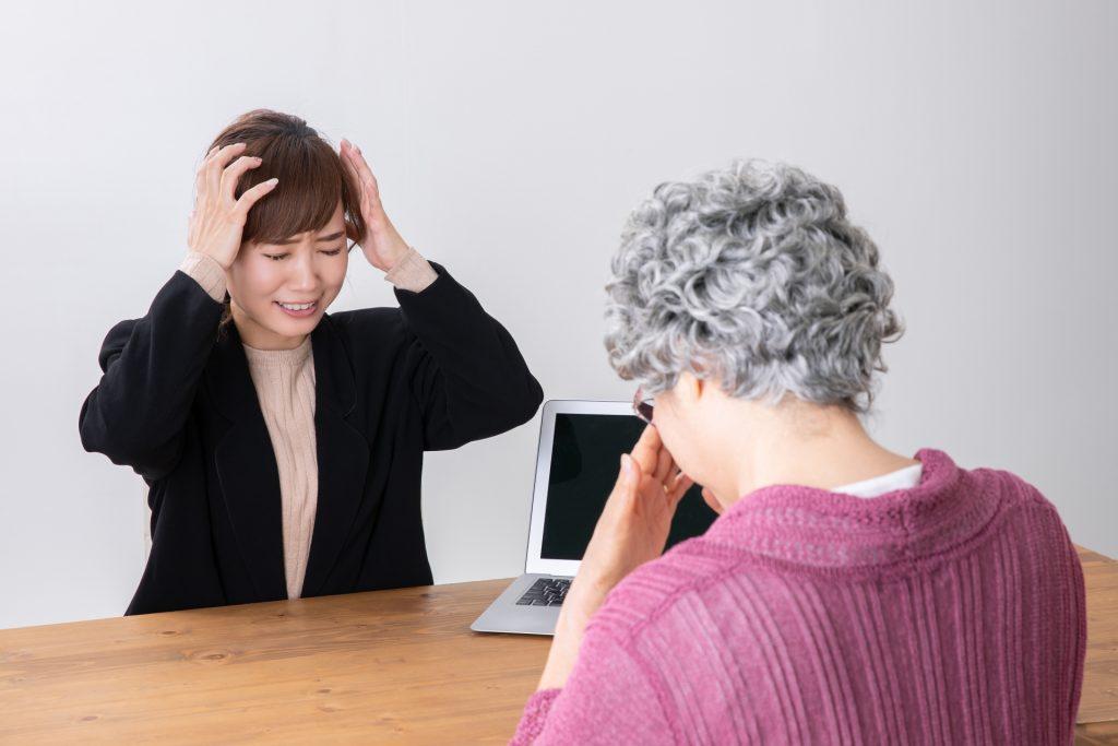 なぜ、早い段階から介護はプロの手を借りるべきなのか?